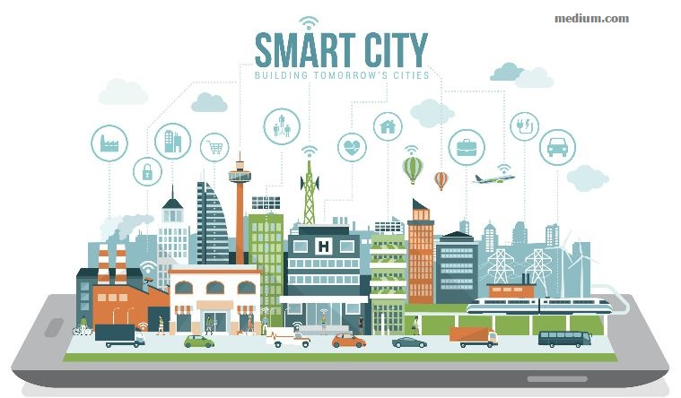 Smart city projects and leader to keep an eye on