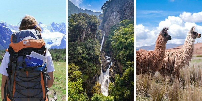 Ultimate Guide to Backpacking South America