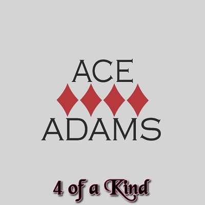 "Adam Clouse, known by his stage name ""Ace Adams"""